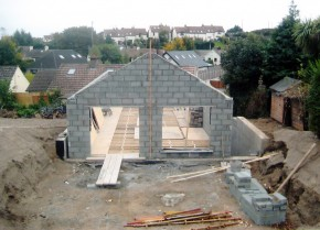 Bespoke House Builders 1A