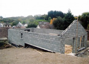 Bespoke House Builders 1B