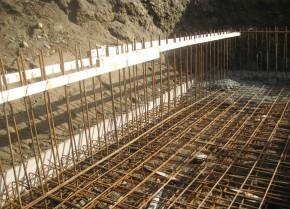 Bespoke House Construction 1A