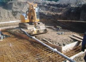Bespoke House Construction 1C