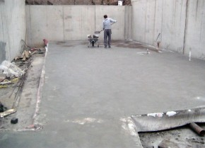 Bespoke House Construction 1G