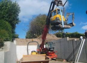 Bespoke House Construction 1I