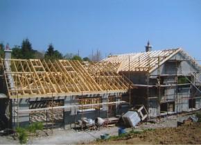 Bespoke House Construction 1K