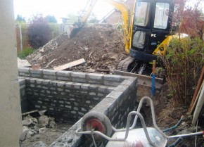 House Extension 1B