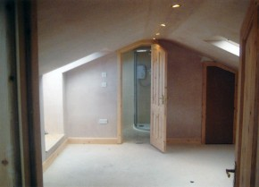 House Refurbishment 2B
