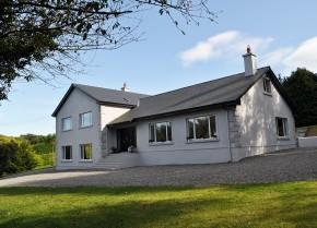 Bespoke House Development 1A